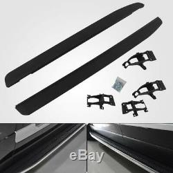 Marchepieds Side Steps Pour Land Rover Range Rover Sport 2014 L494 Oe Style