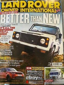 Mise À Niveau De La Roue Volante Paddle Shift Pour Range Rover L322 2002-2010 Retrofit Kit