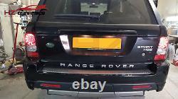 Nouvelle Mise À Niveau Led Feux Arrière S'adapte Range Rover Sport 2005 2012 Conversion