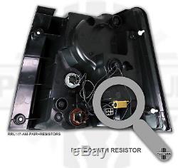 Paire De Feux Arrière À Led 2012 Pour La Conversion Nouvelle Feux Arrière Range Rover Sport Hst