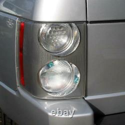 Paire De Feux Arrière Supercharged Lampes Range Rover L322 Vogue 2002-09 (ampoules Non)