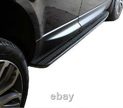 Planches De Course Latérales De Marque New Aftermarket Pour Range Rover Vogue L405 2013+