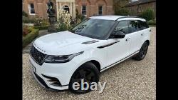 Pneus 4 X 19 Genuine Range Rover Velar Evoque Discovery Sport Alloys Wheels