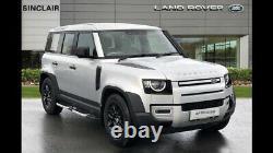 Pneus Conti 4 X Land Rover Range Rover Vogue Discovery Defender Alliage Wheels