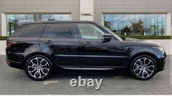 Pneus Factory Range Rover Sport Vogue Discovery Sport Defender Alloy Wheels