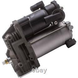 Pompe Compresseur De Suspension D'air Amk Pour Landrover Sport Lr3 Lr4 Lr078650