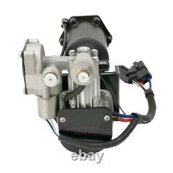 Pompe Compresseur De Suspension D'air Hitachi+relay Pour Range Rover Sport Discovery 3&4