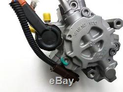 Pompe D'injection De Carburant Land Rover 2.7 Tdv6 5ws40273 7h2q-9b395-ch A2c20003282 Reman