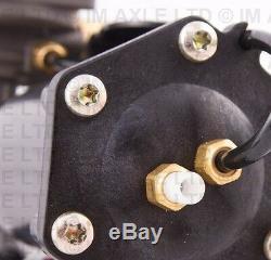 Pompe De Compresseur À Suspension Pneumatique Du Range Rover Sport + Relais Lr023964 À Ajustement Direct