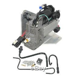 Pompe Et Relais De Compresseur De Suspension D'air De Lr061663 Pour Le Sport Lr3 Lr4 De Range Rover De Terre