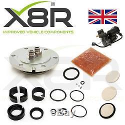 Pour Land Rover Discovery 3 4 Range Rover Sport Hitachi Compresseur D'air Réparation