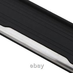 Prestige Look Running Board Side Step Paire Étapes Pour Range Rover Evoque 10-17