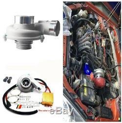 Prise De Filtre À Air Pour Turbocompresseur Turbo Turbo Supercharger