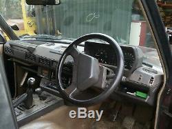 Range Rover 1993 Classique Tdi