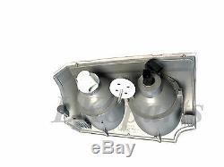 Range Rover 2003-05 Avant Droite Turn Signal Side Marker Lampe D'origine Nouveau