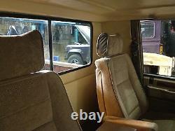Range Rover 6x6 Kit De Camion De Ramassage Classique Projet Terre Rover