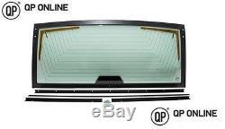 Range Rover Classic 1986 1991 Hayon Tout Neuf Rtc4517cl Alr4637
