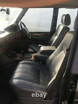 Range Rover Classic Vogue Se 1994 3.9 V8 Mot Complet