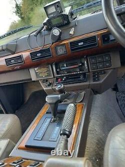 Range Rover Classic Vogue Se. 19o3. Faible Kilométrage