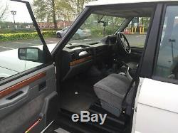Range Rover Classique