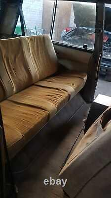 Range Rover Classique 2 Portes 1979