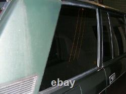 Range Rover Classique 3.9 & 4.2 4 Porte Quart Arrière Joint Doux Et Durs Paire De Tirets