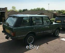 Range Rover Classique Lse