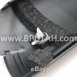 Range Rover L322 Pare-brise Garniture De Finition Un Pilier Poteau Droit Des Passagers Et Clips