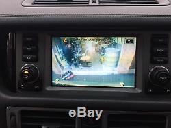 Range Rover L322 Vogue 2005-2010 Vue Arrière De Recul Service De Réparation De L'appareil Photo