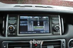 Range Rover Land Rover 2011