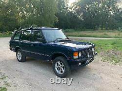 Range Rover Lse 4.2 1993