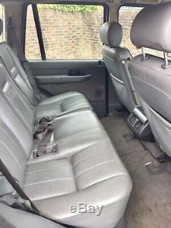 Range Rover P38 2.5 Auto Dse