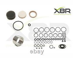 Range Rover P38 Eas Air Compresseur Seal Liner Valve Block O Ring Diaphragm Kit