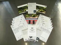 Range Rover Sport 3.0 Sdv6 Hse Pleine Terre Service Rover Historyimmaculate