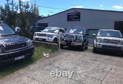 Range Rover Sport Discovery 4 Tdv6 3.0 Sdv6 306dt Reconditionnés Moteur À Vendre