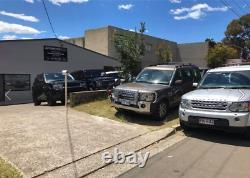 Range Rover Sport Discovery 4 Tdv6 Sdv6 3.0 306dt Moteur Reconditionné À Vendre