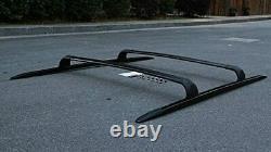 Range Rover Sport L320 2005-2013 Rack Rails Rack Cross Bars Flushed 100% Oem Fit