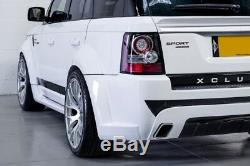 Range Rover Sport L320 Body Kit De Conversion Grand