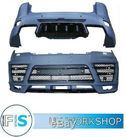 Range Rover Sport L494 LM Bodykit Painted & Aménagée Sport Kit Corps Non Lumma