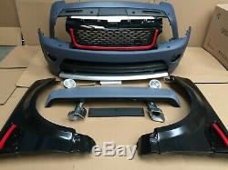 Range Rover Sport Red Line Autobiographie Style 2010+ Lifting Body Kit Ailes Inc