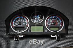 Range Rover Sport Tableau De Bord De Calibre Intérieur Diesel Ampoule Speedo Lumière Kit Cadran De Mise À Niveau
