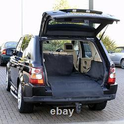 Range Rover Sport Tailored Boot Liner Mat Dog Guard 2005 2013 024