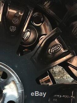 Range Rover Sport Véritable Vogue Discovery Svr L495 L405 21 Roues En Alliage