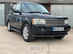 Range Rover Tdv8 Vouge