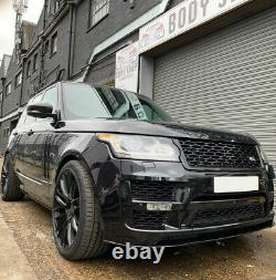 Range Rover Vogue L405 Svo Bodykit Supply Painted & Fitted Vogue Svo Kit Svo4433