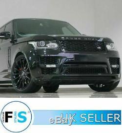Range Rover Vogue L405 Svo Full Body Kit 100% Oem Fit Bumpers Grille D'échappement
