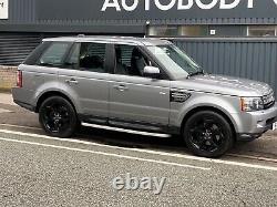 Réelle Land Rover Discovery Range Rover Sport Alliage De Vogue Roues Pneumatiques Michelin
