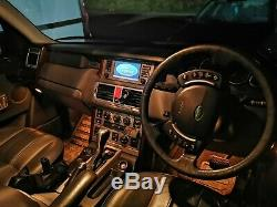 Relisted! Impeccable Bas Kilomètrage Land Rover Range Rover Vogue 4.4 V8 4x4
