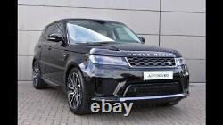 Roues De L'usine 21 Range Rover Vogue Sport Discovery Alliage Pirelli Pneumatiques