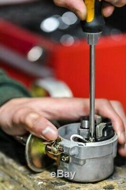 Rover V8 3,5 3,9 4,2 35d Powerspark Distributeur Avec Module D'allumage